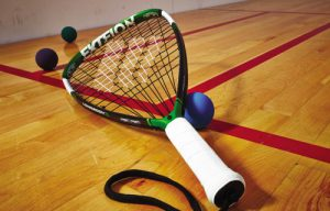 How to Buy the Right Racquetball Racquet