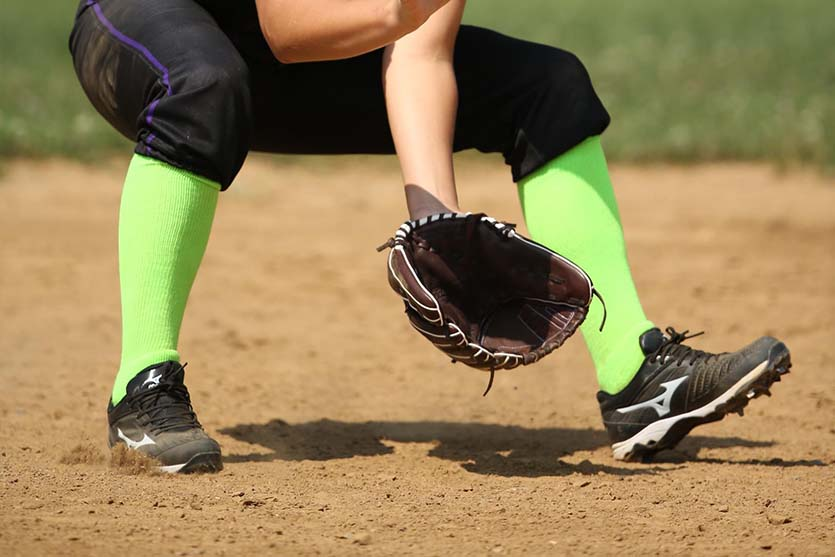 How To Clean Softball Cleats