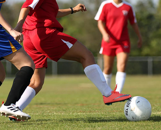 How To Choose A Soccer Ball Pro Tips By Dick S Sporting Goods