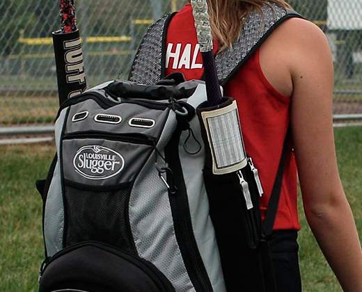 Softball Bags & Bat Packs