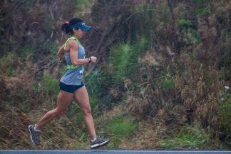 rain running tips