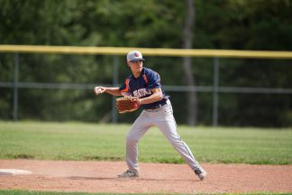 How to Barehand a Ground Ball