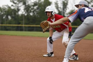 What to do with a Runner on First Base