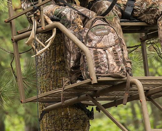 Treestands & Accessories