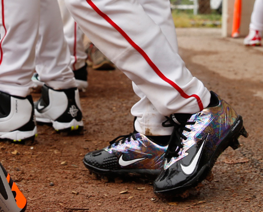 Youth Baseball Cleats