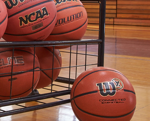 All Basketballs