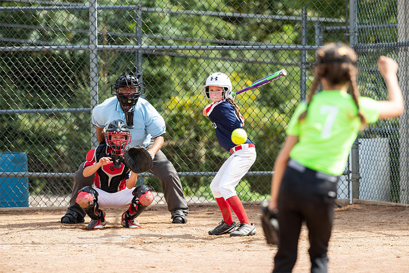 Advice for Your Daughter's First Softball Season   PRO TIPS by DICK'S  Sporting Goods