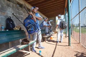 How to Choose a Baseball or Softball Bat Bag