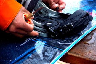 snowboard bindings 17