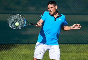 Tennis 101: How to Grip a Forehand