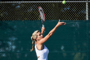 Tennis 101: How to Serve