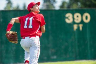 baseball outfielder tips