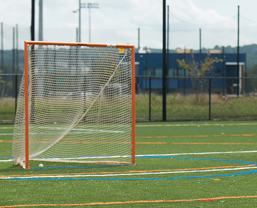 Lacrosse Goals & Rebounders