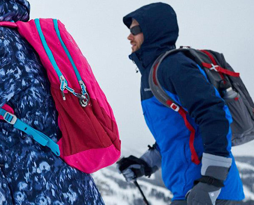 Snow Gear Packs & Bags