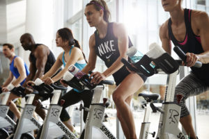 Intro to Indoor Cycling