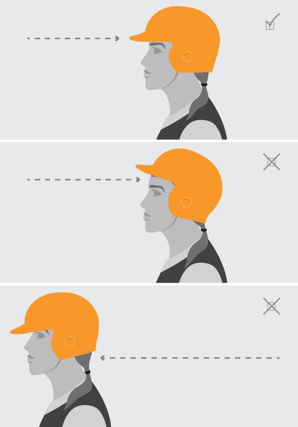 softball batting helmet