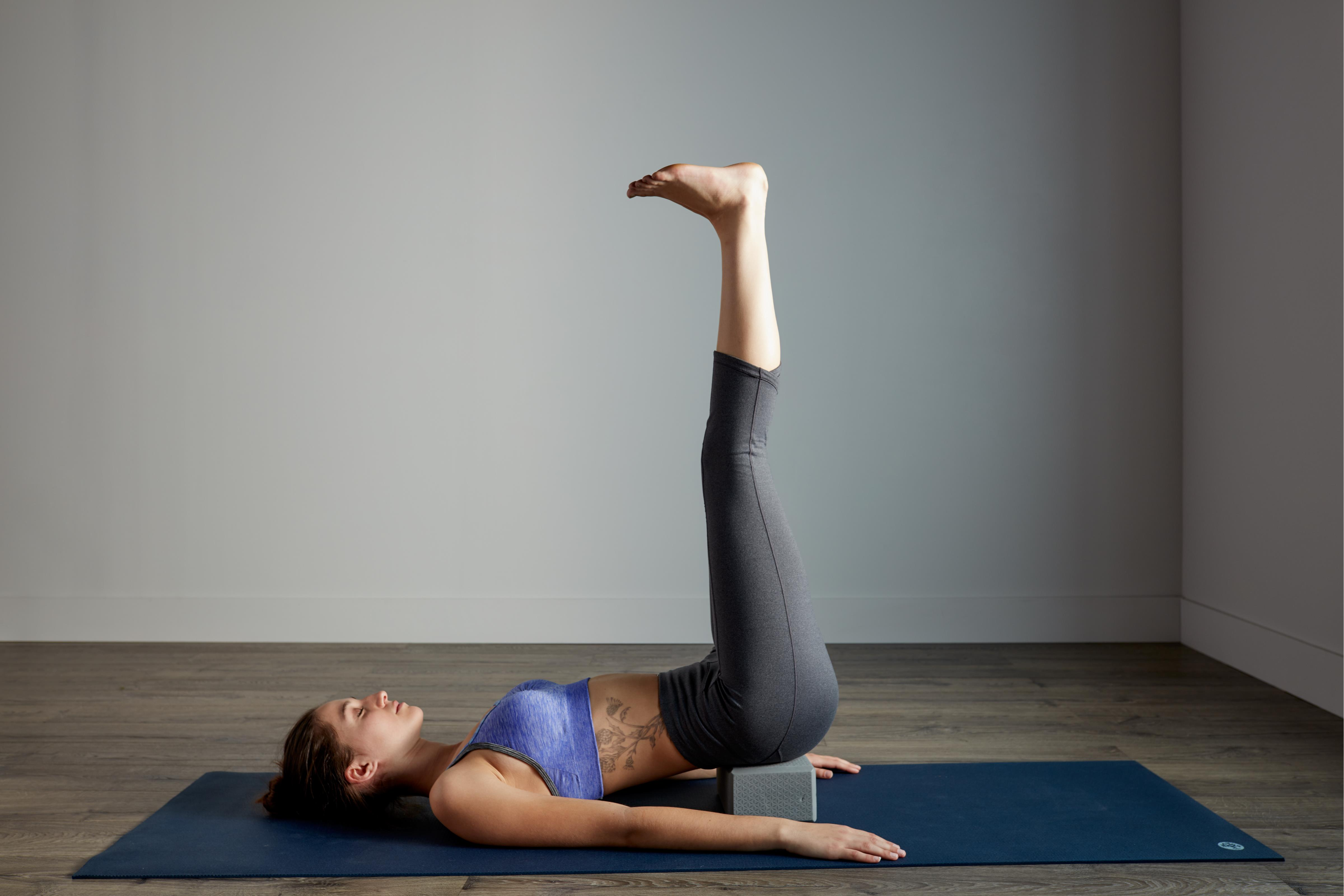 Eight Yoga Poses to Help Relax Your Mind at Home  PRO TIPS by
