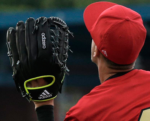 Baseball Outfielder Gloves