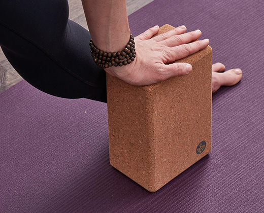 Yoga Blocks & Straps