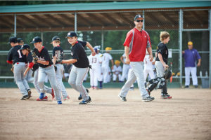Baseball Coach Gear Checklist