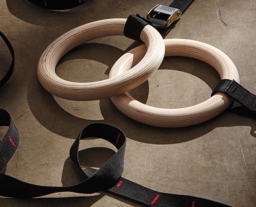 Gymnastics Gear