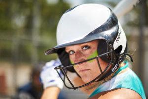 How to Buy a Softball Batting Helmet