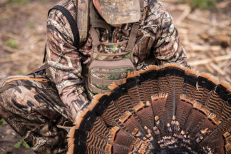 turkey hunt checklist