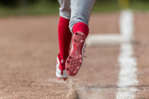 Baseball Hitting Tips: How to Properly Run to First Base