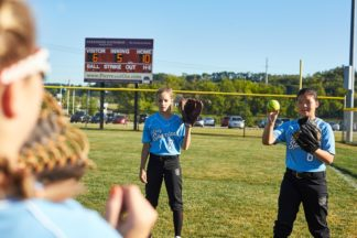 Softball Coaching Tips for Your First Practice