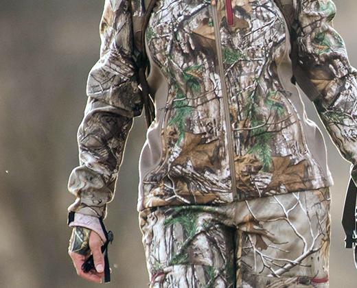 Hunting Apparel