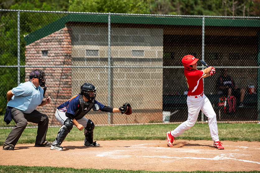 Are You A Baseball Novice? Give This A Read