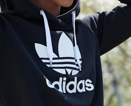 adidas® Apparel