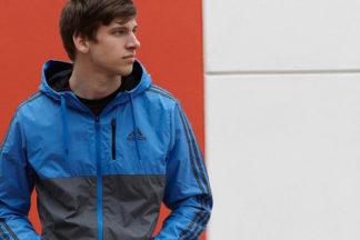Adidas clothing Size Chart