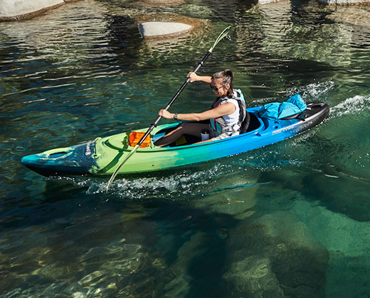 How To Choose The Best Kayak For You Pro Tips By Dick S Sporting Goods