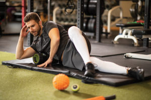 What to Look for in a Foam Roller