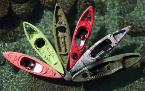 How to Choose the Best Kayak for You