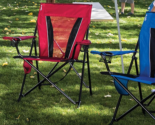 Folding and Portable Chairs