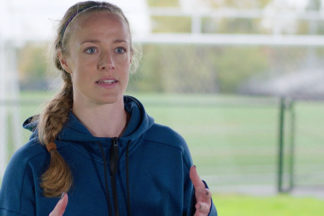 Becky-Sauerbrunn-Team-Leader-tips