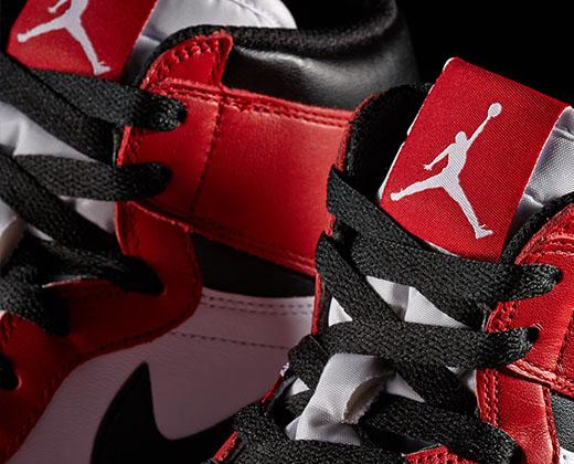 Nike® Jordan Footwear