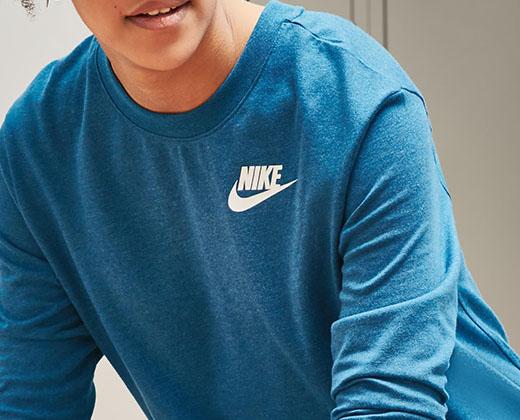 Nike® Apparel