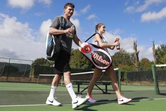 Tennis Checklist
