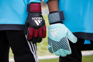 soccer goalkeeper glove care tips