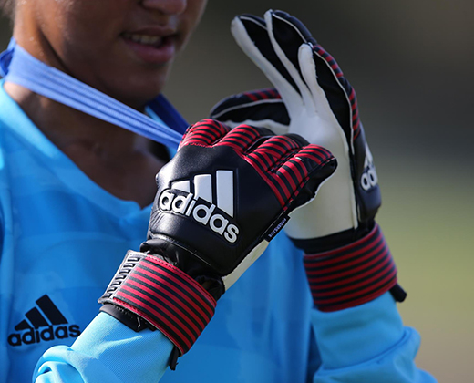 Soccer Goalkeeper Gloves