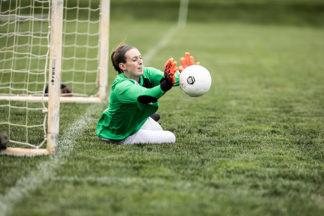SoccerGoalKeeperChecklist