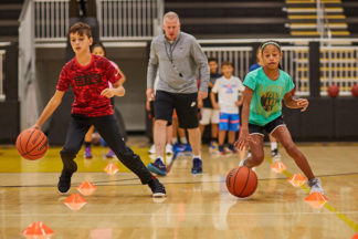 basketball coaching tips_first basketball practice