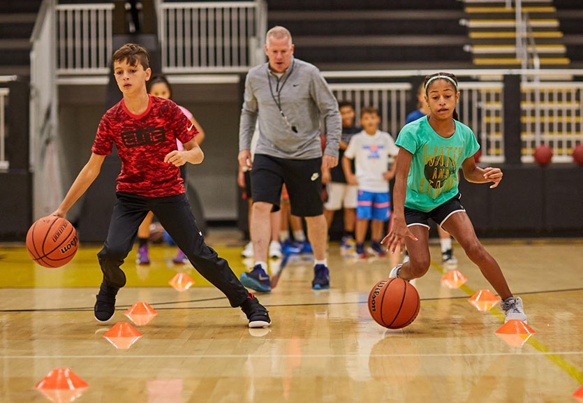 Basketball Coaching Tips for Your First Practice | PRO TIPS by DICK'S  Sporting Goods
