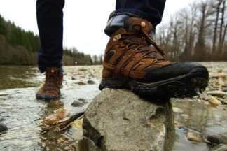 how to waterproof your boots