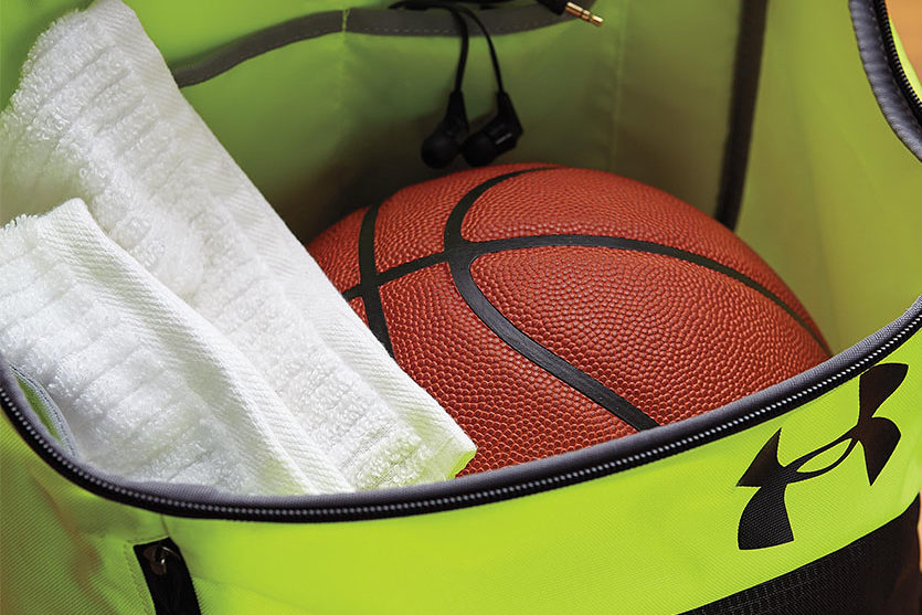 basketball maintenance tips