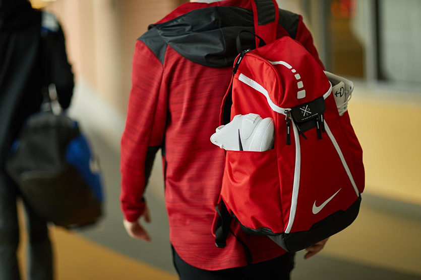 What to Look for in a Basketball Bag
