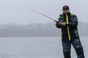 Overcoming the Fear of Using Baitcasting Reels